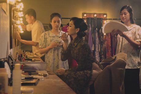 Mr. Dam gay sot voi teaser dam chat 'Sai Gon Xua' cho liveshow ky niem 20 nam ca hat - Anh 4