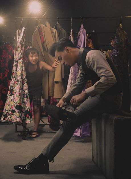 Mr. Dam gay sot voi teaser dam chat 'Sai Gon Xua' cho liveshow ky niem 20 nam ca hat - Anh 5