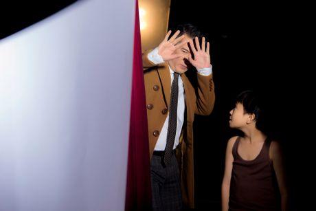 Dam Vinh Hung tai hien Sai Gon xua trong liveshow Bolero 'khung' - Anh 2