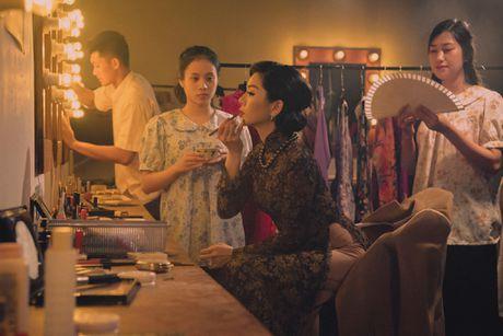Dam Vinh Hung tai hien Sai Gon xua trong liveshow Bolero 'khung' - Anh 3