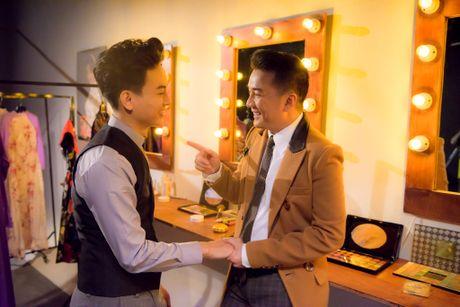 Dam Vinh Hung tai hien Sai Gon xua trong liveshow Bolero 'khung' - Anh 6