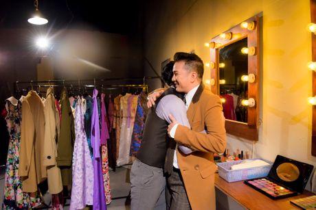 Dam Vinh Hung tai hien Sai Gon xua trong liveshow Bolero 'khung' - Anh 7