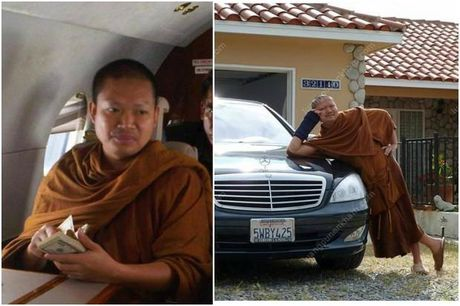 Thai Lan dan do nha su an choi khet tieng nhat tron o My - Anh 2