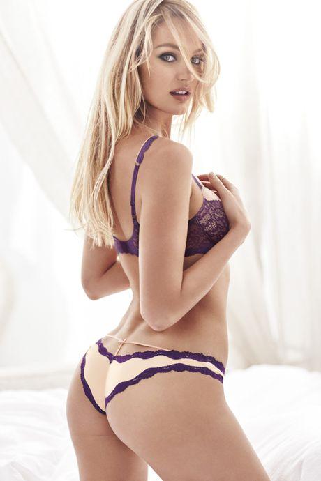 Nhung thuoc hinh bikini song dong nhat cua Martha Hunt - Anh 3