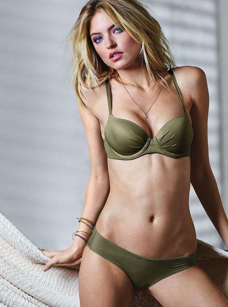 Nhung thuoc hinh bikini song dong nhat cua Martha Hunt - Anh 9