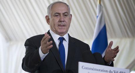 Phan doi lenh ngung ban o Syria, Israel ung ho khung bo - Anh 1