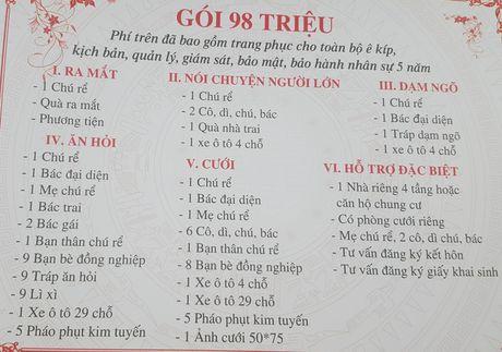 Xuat hien dich vu cho thue chong moi la gia tram trieu o Ha Noi - Anh 1