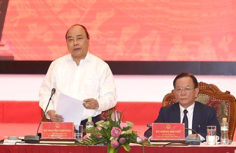 Thu tuong: 'Khong duoc lam thuy dien ma de dan ngheo' - Anh 1