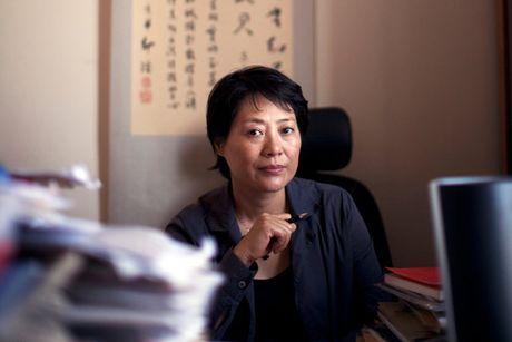 Nhan su truoc Dai hoi dang: Trung Quoc con lau moi co nu Chu tich nuoc - Anh 3