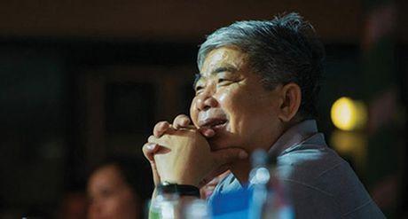 Dai gia Le Thanh Than: 'Can ho nao co van de chat luong toi cho sua ngay, co gi kho khan dau' - Anh 1