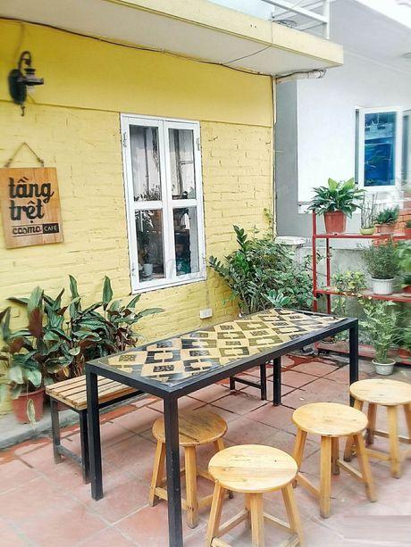 4 khong gian ly tuong tai Ha Noi cho nguoi khong thich 'on ao' - Anh 1