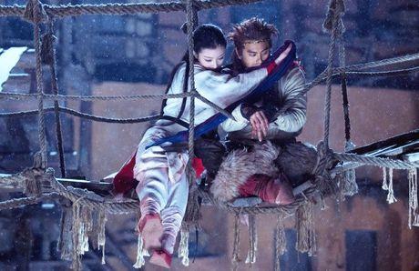 'Ton Ngo Khong yeu ai, can gi phai hoi Luc Tieu Linh Dong' - Anh 2