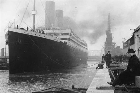 Nhung chuyen kho tin ve tau Titanic huyen thoai - Anh 4