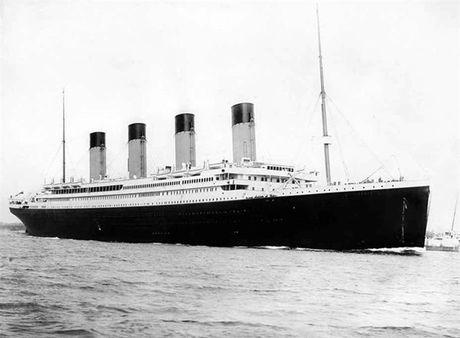 Nhung chuyen kho tin ve tau Titanic huyen thoai - Anh 8