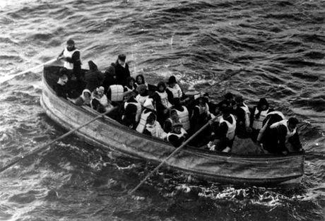 Nhung chuyen kho tin ve tau Titanic huyen thoai - Anh 9