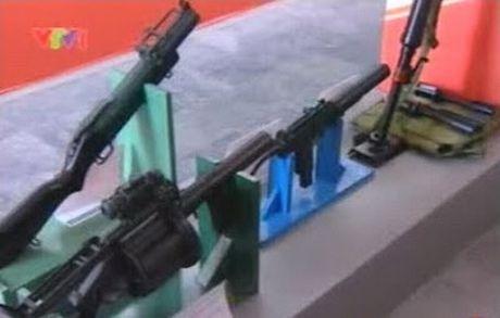 Viet Nam se thay the M79 bang MGL noi dia? - Anh 2