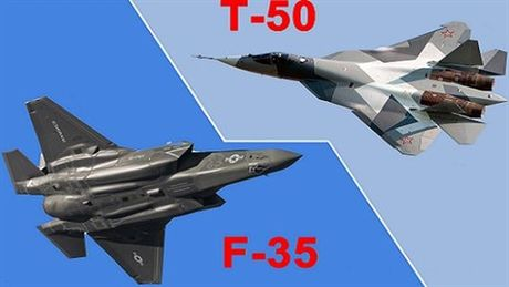 T-50 co khung gam thong minh, F-35 tiep tuc la tham hoa - Anh 1