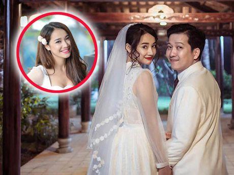Nha Phuong he lo chuyen tinh cam ran nut voi Truong Giang? - Anh 1