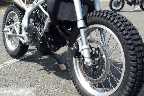 Choang ngop truoc Honda CBR250rr ban do 'ong bap cay' - Anh 9