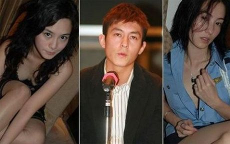 10 nam sau scandal anh sex, Tran Quan Hy va cac my nhan gio ra sao? - Anh 1