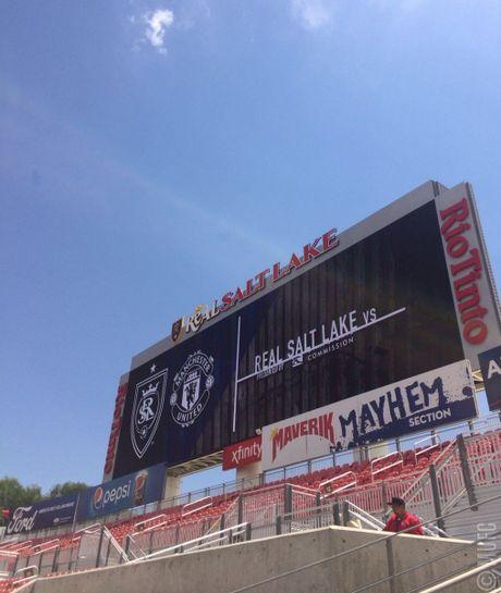 Real Salt Lake vs Man United: Doi hinh 4 hau ve - Anh 3
