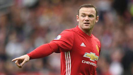 NONG: Man Utd trai tham do moi Rooney tro lai - Anh 1