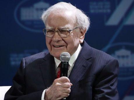 Warren Buffett: Quan ly thoi gian xuat sac voi quy luat 25-5 - Anh 2
