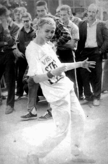 Chum anh tai hien cuoc song o Nga nhung nam 1990 - Anh 14