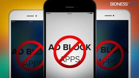 Hang loat cong cu chan quang cao se bi loai khoi App Store - Anh 1