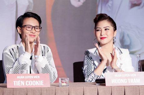 Ro tin don duoc uu ai tai 'Giong hat Viet nhi 2017', Vu Cat Tuong len tieng - Anh 7