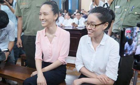 Vu hoa hau Phuong Nga: Gia han dieu tra bo sung 1 thang - Anh 1