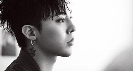 G-Dragon tiet lo su that dang buon ve album cuoi truoc khi nhap ngu - Anh 1