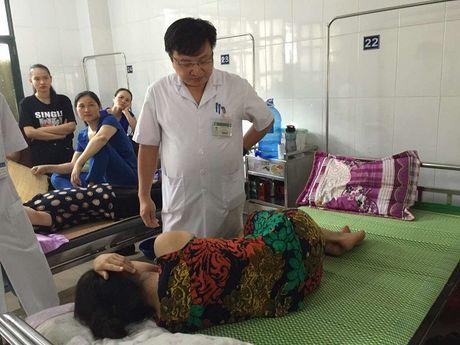 Co giao Ha Giang bi liet sau mot mui tiem: Thong tin moi nhat tu hoi dong chuyen mon - Anh 1
