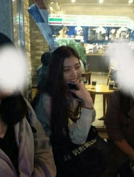 Nhung hinh anh cho thay mot 'dac quyen' ma chi fan Kpop o Han moi co - Anh 5