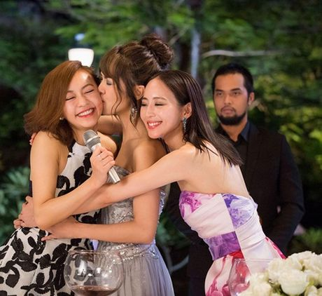 Phim cua Tran Bao Son va dan my nhan Hoa ngu tung trailer dau tien - Anh 2