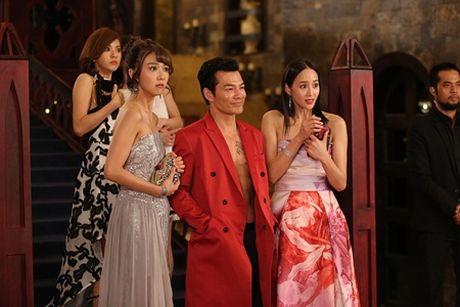 Phim cua Tran Bao Son va dan my nhan Hoa ngu tung trailer dau tien - Anh 3
