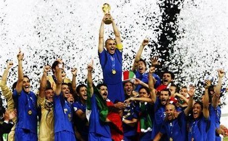 Lieu nhung be boi cua FIFA co giet chet World Cup? - Anh 1