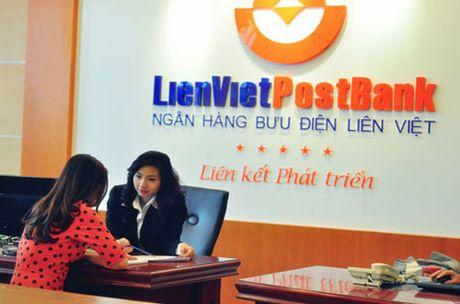 LienVietPostBank: Pho Chu tich va nguoi than dat mua khoi luong lon nhung bat thanh - Anh 1
