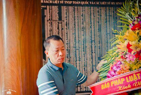 Thang 7 ve, thuong nho lam mien Trung! - Anh 1