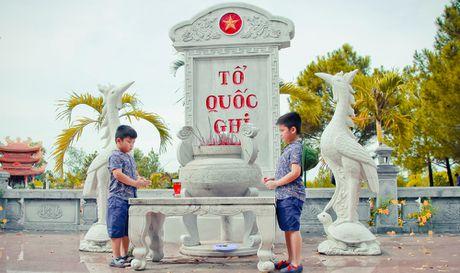 Thang 7 ve, thuong nho lam mien Trung! - Anh 9
