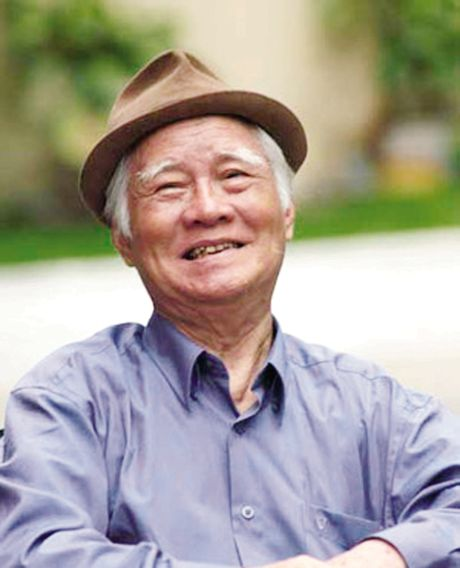 Con gai nhac si Nguyen Van Ty: Ke ra moi chuyen, toi dau vo cung - Anh 1