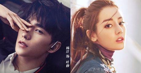 'My nu Tan Cuong' nen duyen voi Duong Duong trong drama du doan sieu hot - Anh 1