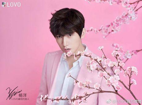 'My nu Tan Cuong' nen duyen voi Duong Duong trong drama du doan sieu hot - Anh 2