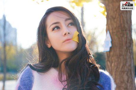 'My nu Tan Cuong' nen duyen voi Duong Duong trong drama du doan sieu hot - Anh 3