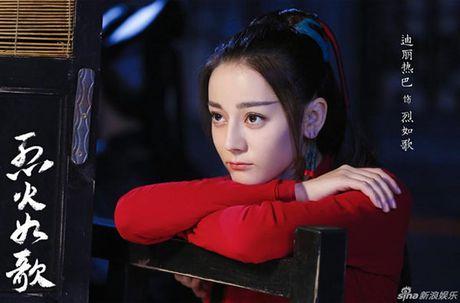 'My nu Tan Cuong' nen duyen voi Duong Duong trong drama du doan sieu hot - Anh 4