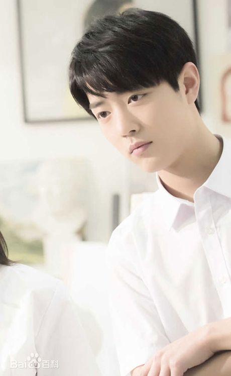 'My nu Tan Cuong' nen duyen voi Duong Duong trong drama du doan sieu hot - Anh 5