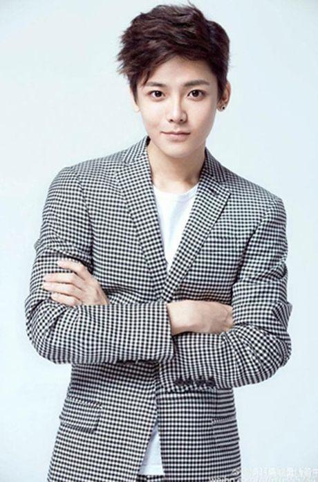 'My nu Tan Cuong' nen duyen voi Duong Duong trong drama du doan sieu hot - Anh 6