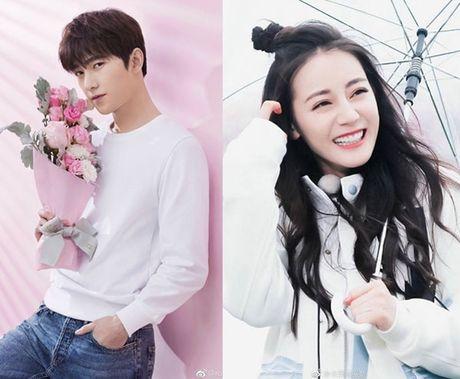 'My nu Tan Cuong' nen duyen voi Duong Duong trong drama du doan sieu hot - Anh 7