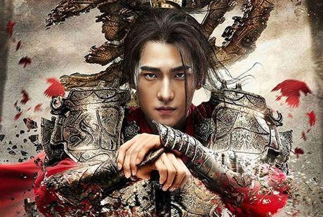 'My nu Tan Cuong' nen duyen voi Duong Duong trong drama du doan sieu hot - Anh 9