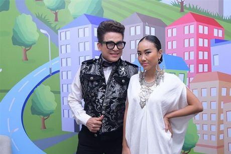 Doan Trang: Nhac cua Son Tung rat kho hat - Anh 1